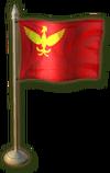 SU Chun-nan Miniature Flag