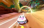 Skim Boost gameplay