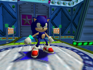 Sonic Adventure DC Cutscene 094