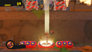 Sonic Forces Avatar Stomp