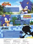 Sonic film zapowiedz