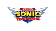 Team Sonic Racing Opening 61