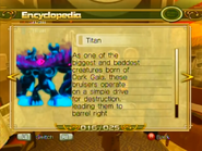 Titanprofile