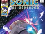 Archie Sonic the Hedgehog Issue 127