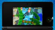 Zik 3DS Battle
