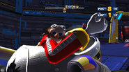 All Star Eggman 01