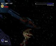 Finalhazard SA2 Boss 14