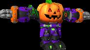 Halloween Omega Runners
