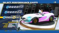 Legendary Nocturnal Tires Rear