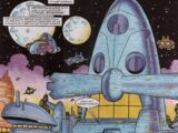 Metropolis Zone (Sonic the Comic)