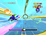 Special Stage (Sonic Heroes)