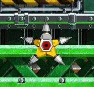 Asteron de Sonic 4 Screenshot