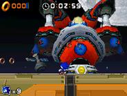 Egg King 01