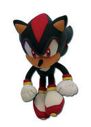 GE Shadow plush