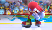 Mario Sonic Olympic Winter Games Opening 47