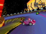 Roulette Road DS 18