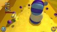 Sandworm LW 3