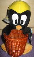 SegaSonic Basket Pecky