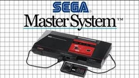 Sega Master System - Video Game Console - TV Game Commercial - Retro Gaming - 1987