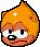 Segasonic ray head icon2