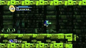 Sonic 4 Episode I - Lost Labyrinth Trailer