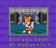Sonic Gameworld gameplay 36