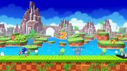 Sonic Runners Adventure screen 20