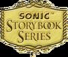Sonic Storybook Series logo