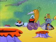 Subterranean Sonic 117