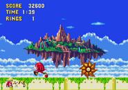 Super Mecha Sonic SSZ 19