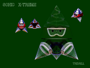 X-treme enemy concept 51