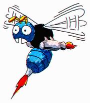 180px-Buzzbomber