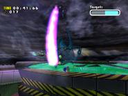 Chaos 6 DC Sonic 6