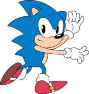 Classic Style Guide Sonic 26
