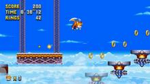 Flying Battery Mania 3
