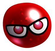 SegaSuperstars PuyoRed