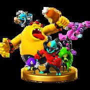 Smash 4 Wii U Trophy 15