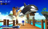Sonic-Generations-3DS-Emerald-Coast-Screenshot