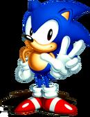 Sonic 3 artwork