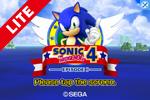 Sonic 4 EP 1 Lite