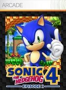 Sonic 4 ep 1