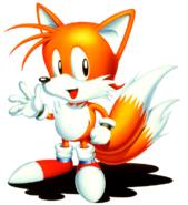 Tails S2 1