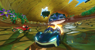 Team Sonic Racing - Screenshot 3