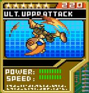 Upper Attack 2