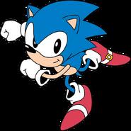 CSG Sonic N-56
