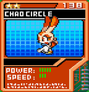 Chao Circle