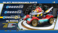 Eggman Legendary Turbine Wheels Wheels