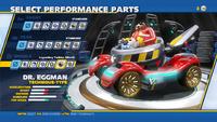 Eggman Legendary Turbine Wheels Wheels