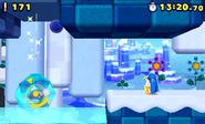 Frozen Factory Zone 2 3DS 4
