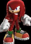 Knuckles-Sonic-Forces-Speed-Battle-Artwork